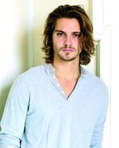 Luke Grimes, courtesy UNIVERSAL PICTURES