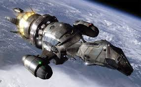Firefly class transport ship